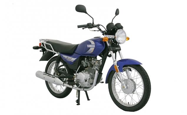 YB125